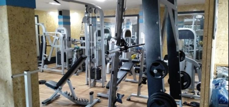 Unique Fitness Studio Madipakkam, Chennai | Fees & Reviews ...