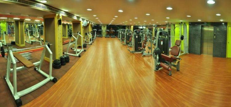 Hayath Fitness Moti Nagar, Hyderabad   Fees & Reviews   Gympik