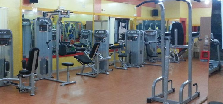 My Gym - Fitness Zone-Jayanagar 4 Block-7818_bvrdla.jpg
