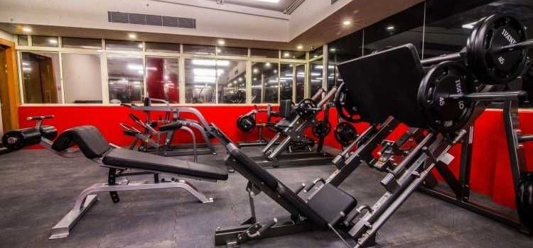 Hammer Fitness in Hsr Layout, Bangalore | Gympik